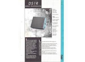 APG DS1R