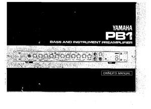 yamaha-pb1-manual