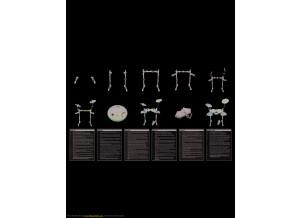 Ion drum rocker manual