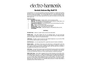 sovtek-deluxe-big-muff-pi-manual