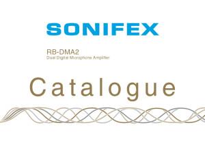 sonifex rb dma2