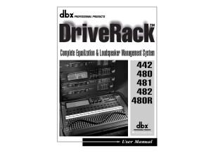 dbx 480