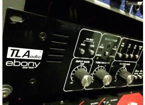 TL Audio A2 Discrete Class A and Tube Stereo Processor (12366)