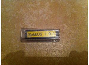 Mode Machines x0xb0x Socksbox 2 TB-303 Clone (61470)