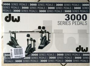 DW Drums 3000