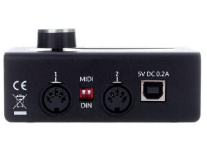 ERM Midiclock (78875)