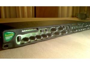 Focusrite FOCUSRITE Green 4 Stereo Compressor/Limiter