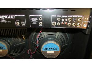 Behringer V-Tone GMX212