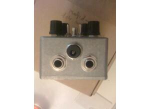 Techniguitare Custom Compressor