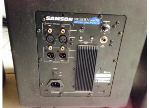 Samson Technologies Resolv Sub88
