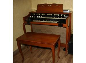 Hammond M103