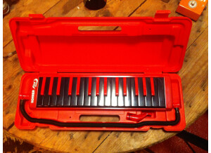 Hohner Fire Melodica