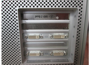 Apple MAC PRO BI 2.8GHz Quad-Core Intel Xeon (81342)
