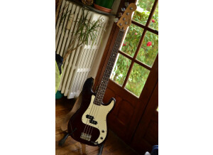 Squier Squier II Precision Bass