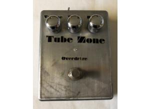 Mi Audio Tube Zone