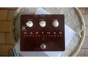 Hartman Electronics Analog Flanger (57723)
