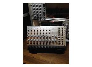 Doepfer A-155 Analog/Trigger Sequencer (42632)