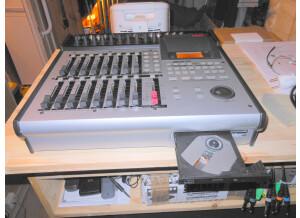 Fostex VF160 CD