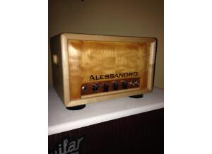 Alessandro Electronics Basset Hound (1391)