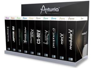 Arturia V Collection 3.0
