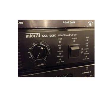 Inkel MA-930