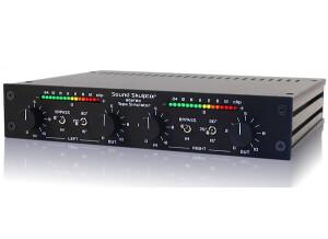 Sound Skulptor Stereo Tape Simulator (87085)
