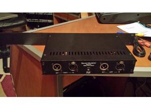 Sound Skulptor Stereo Tape Simulator (40679)