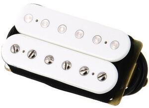 DiMarzio DP155F The Tone Zone F-Spaced - White
