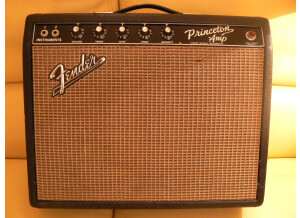 Fender Princeton (Blackface) (20838)