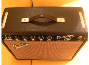 Fender Princeton (Blackface) (33300)