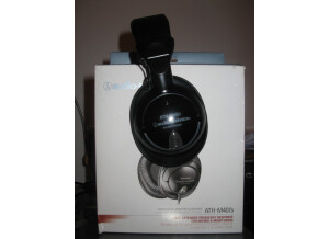 Audio-Technica ATH-M40FS (53101)