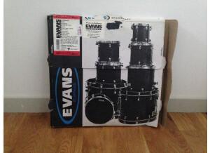 Evans Peau G1 transparente 12'' (91202)