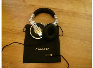 Pioneer HDJ-1000 (52620)