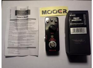 Mooer Rage Machine (52443)