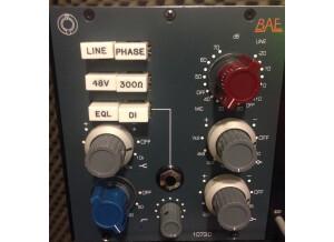 AMS-Neve 1073LB Mono Mic Preamp module (48148)