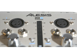 Alesis iO|2 Express (95198)