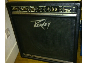 Peavey KB/A 60
