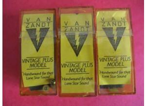 Van Zandt Vintage Plus (87630)
