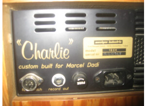 Charlie Lab DADI serie 80w