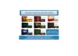 Project SAM Symphobia 3 Lumina (6420)