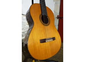Yamaha CG150S