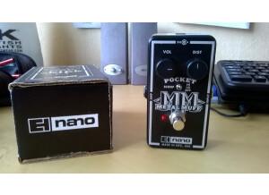 Electro-Harmonix Pocket Metal Muff (74530)