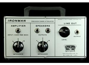 Tone King IronMan
