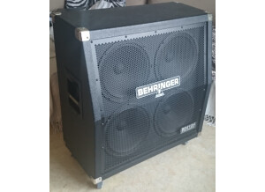 Behringer Ultrastack BG412H (79926)