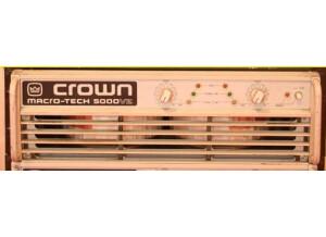 Crown VZ 5000 (84248)