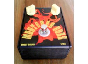 Sweet Sound Electronics Monterey Fuzz (Germanium) (69416)