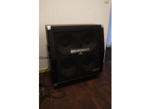 Behringer Ultrastack BG412H (69150)
