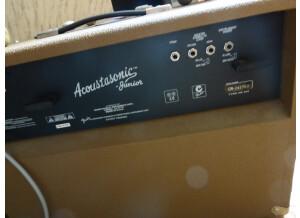 Fender Acoustasonic Junior