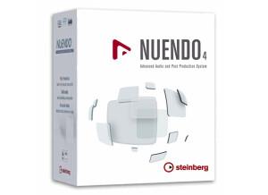 Steinberg Nuendo 4