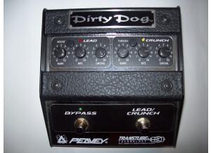 Peavey Dirty Dog